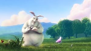 Big Buck Bunny -Klicka för att förstora