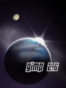 Bildbehandligsprogrammet Gimp