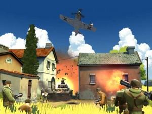 Battlefield Heroes - Klicka för att förstora