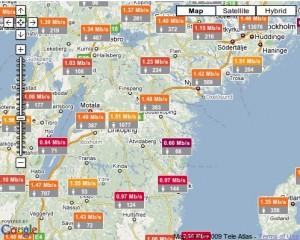 bredbandskollen karta