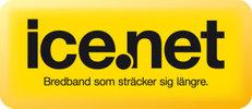 Icenet logga