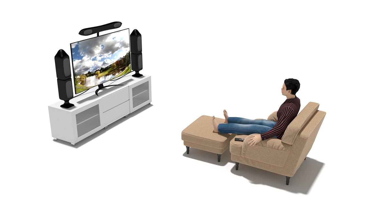 Uppgradera din TV med Chromecast